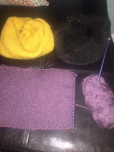 knit-scarves